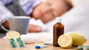 В Запорожье за неделю заболели гриппом и ОРВИ более трех тысяч человек