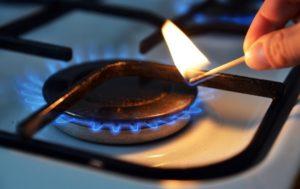 Кабинет Министров Украины повысил цену на газ для населения на 23,5%