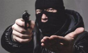 В Запорожской области вооруженные грабители на глазах у ребенка избили бабушку с дедушкой - ФОТО