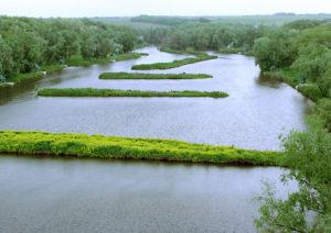 В Запорожской области существенно подымется стоимость аренды водоемов