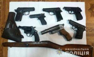 Жители Запорожской области сдали в полицию около 75 тысяч боеприпасов - ФОТО