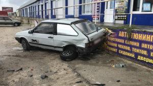 В Запорожской области произошло тройное ДТП с пострадавшими - ФОТО, ВИДЕО