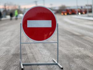В Запорожье из-за полумарафона ограничили движение транспорта