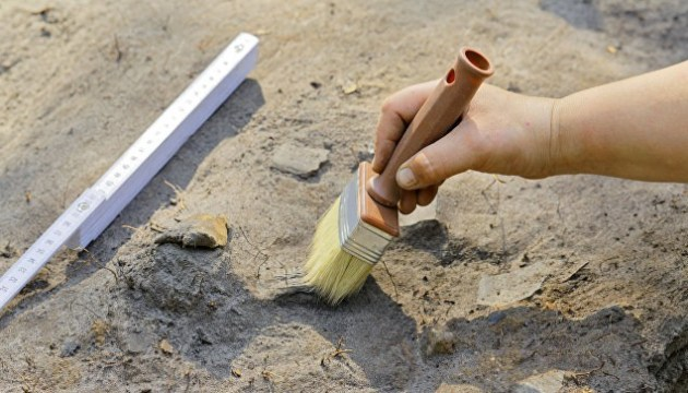 В Германии археологи раскопали самую древнюю библиотеку Западной Европы - ФОТО