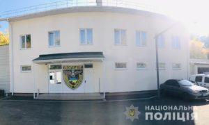 В Запорожье для спецназовцев построили административно-бытовой корпус - ФОТО