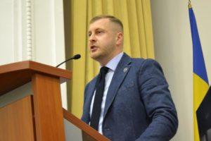Прокуратура Запорожской области безуспешно пытается вручить повестку одному из запорожских депутатов