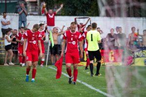 На выходных в Запорожье состоятся сразу два футбольных матча