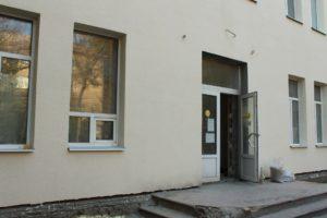 В Шевченковском районе Запорожья ремонтируют амбулаторию ЦПМСП №2 - ФОТО