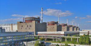 СБУ разоблачила факт растраты 14 миллионов гривен чиновниками Запорожской АЭС