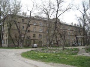 В Запорожье Нацгвардия отдает в коммунальную собственность двухкомнатную квартиру в военном городке