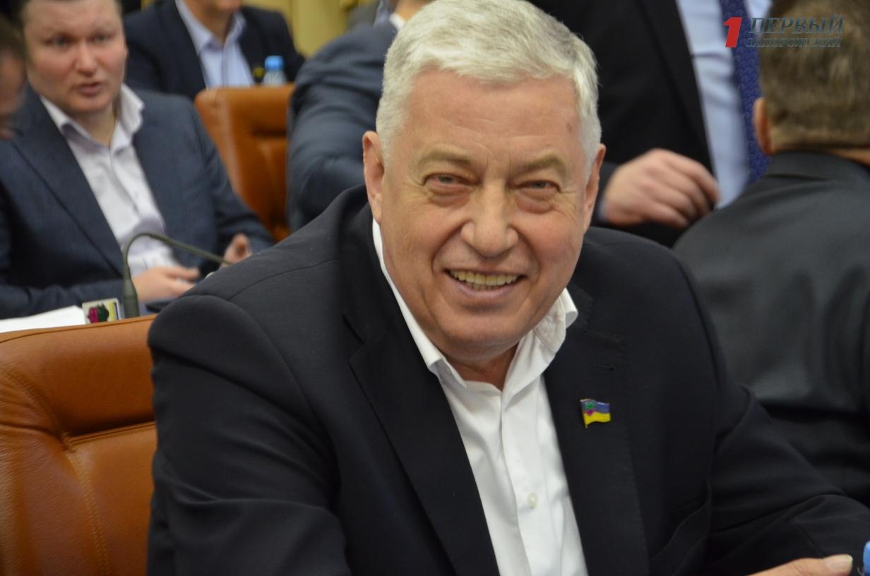 В Запорожье депутат и сотрудник «Мотор-Сичи» обзавелся домом стоимостью более миллиона гривен