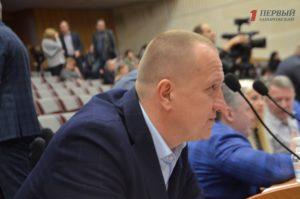 Запорожский депутат пожаловался на неосвоение бюджетных средств департаментом капитального строительства