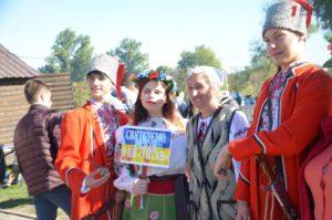 Песни, танцы, караоке и праздник живота: как запорожцы отмечают День города – ФОТО