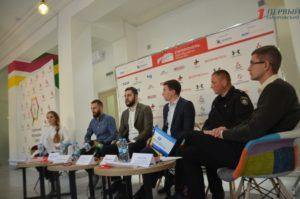 В Запорожье участники полумарафона проведут благотворительный забег в помощь жителям области - ФОТО