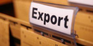 Запорожские предприниматели могут принять участие в образовательных экспортных программах