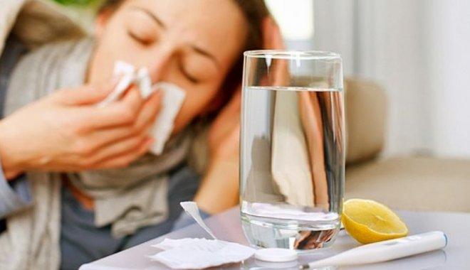 Медики напоминают запорожцам о методах профилактики гриппа и ОРВИ