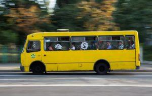 В Запорожье продлили один из автобусных маршрутов