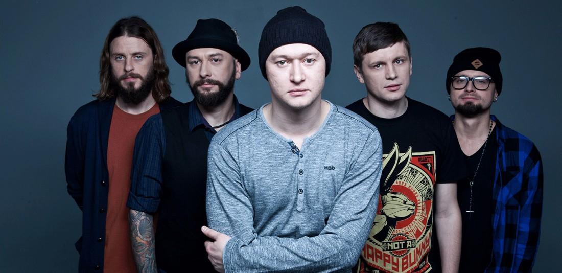 В Запорожье на концерте ко Дню города выступит популярная группа «Бумбокс»