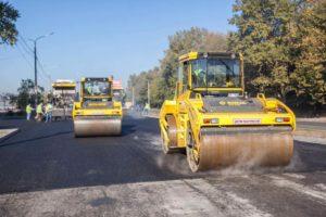 Стало известно, когда на Набережной магистрали завершится ремонт дороги - ФОТО