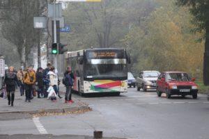 В Запорожье на маршрут №38 выпустили три новых автобуса - ФОТО