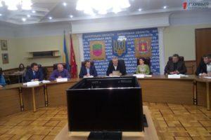 В Запорожье обсудили права инспекторов по труду, которые проводят проверки на предприятиях - ФОТО