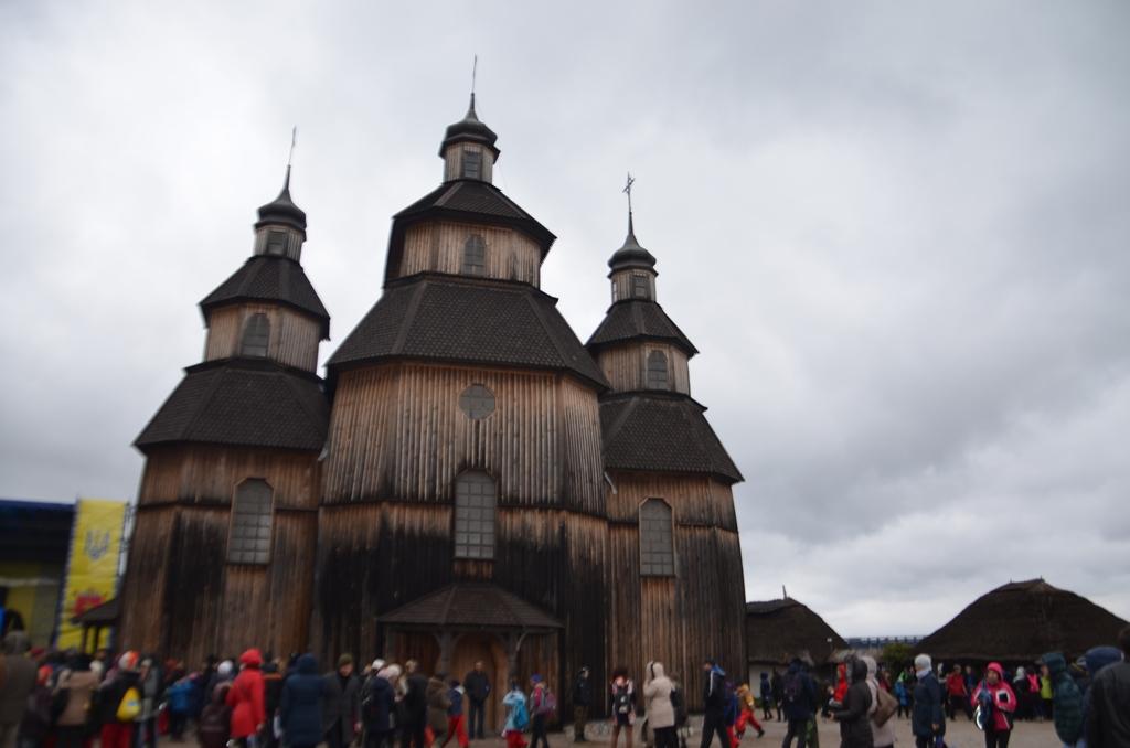 В Запорожье состоится Всеукраинский казацкий фестиваль «Покрова на Хортице»