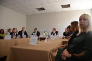 Посол Швеции посетил Запорожский онкологический диспансер, где поставят линейный ускоритель за 65 миллионов гривен - ФОТО