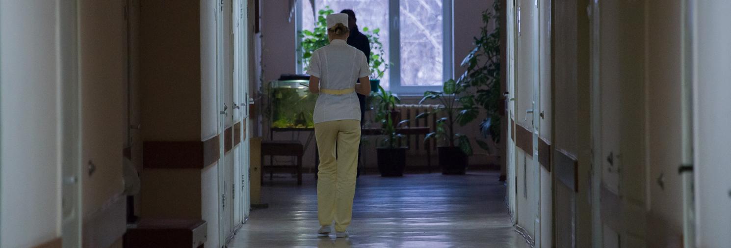 В Запорожье готовятсяпереходить к реформе второго и третьего уровня медицинской помощи