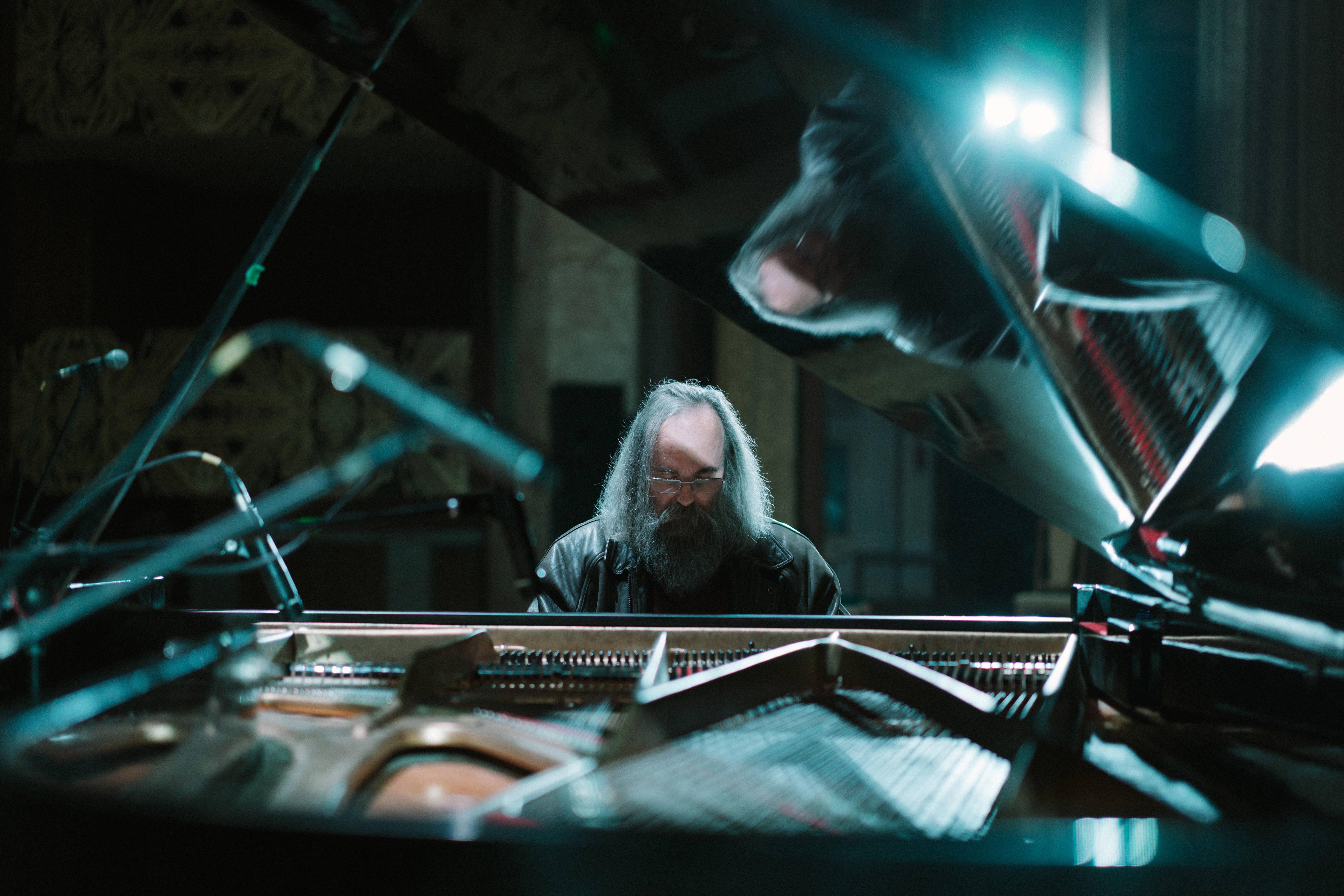 Самый быстрый пианист мира Любомир Мельник даст концерт в Запорожье