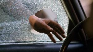 Житель Запорожской области угнал автомобиль своего начальника