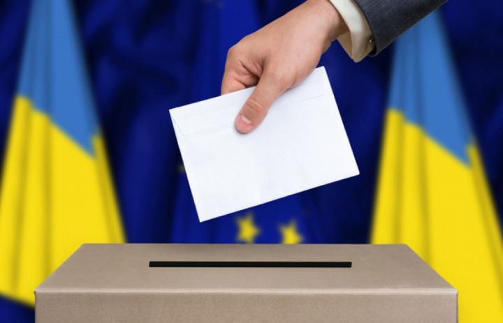 В Украине могут изменить границы мажоритарных округов перед выборами