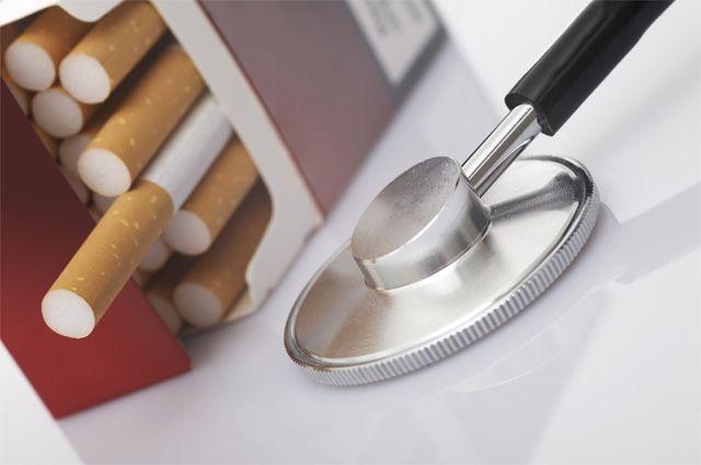 Онкология и курение: как запорожцам предотвратить онкологические заболевания