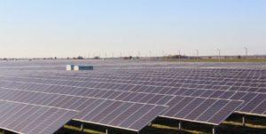 В Запорожской области до конца года заработает самая мощная в Украине солнечная электростанция - ФОТО