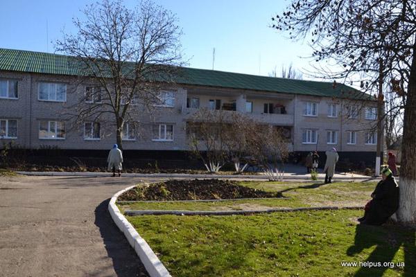 В Запорожской области выберут нового руководителя для женского интерната