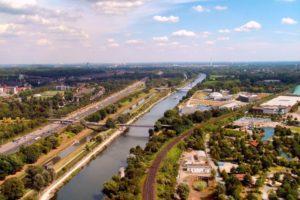 В Запорожье немецкая делегация из города-побратима поделится опытом креатитивного развития городского пространства