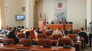 В Запорожье обновили состав молодежного совета и начали подготовку к празднованию Дня студента – ФОТО