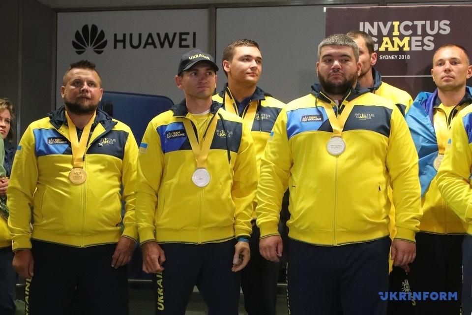 Национальная сборная