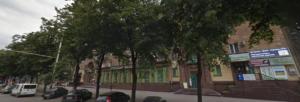 В Запорожье спасатели и полицейские приехали обезвреживать подозрительный пакет в одном из отделений банка