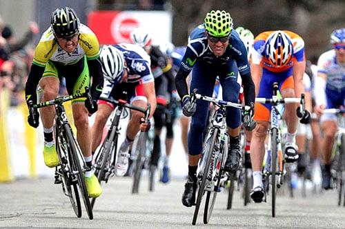 В Запорожье состоится красочная гонка на велосипедах с призовым фондом в 50 тысяч гривен