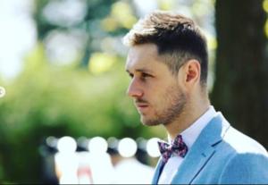 Тренер по футболу из Запорожской области уступил свое место сопернице и покинул проект «Топ модель по-украински» - ФОТО, ВИДЕО