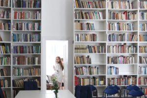 В Запорожье в скором времени могут появиться урбан и коворкинг-библиотеки