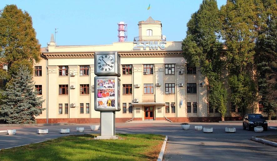 В Запорожье инспекторы-ревизоры вновь наведались с проверкой на ЗТМК