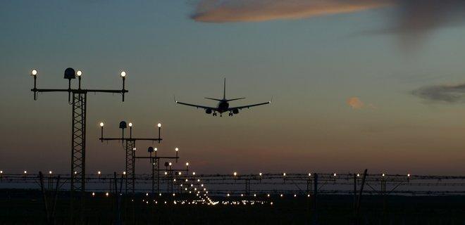 Между Запорожьем и Днепром построят новый аэропорт