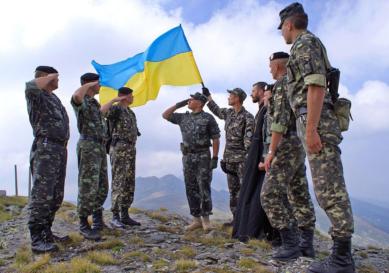 У Запорізькій області стартував благодійний марафон до Дня Збройних Сил України