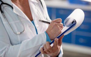 В Запорожье половина населения подписала декларации с семейными врачами