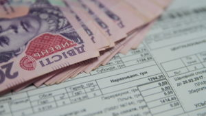Жители Запорожской области задолжали за коммунальные услуги более 3 миллиардов гривен