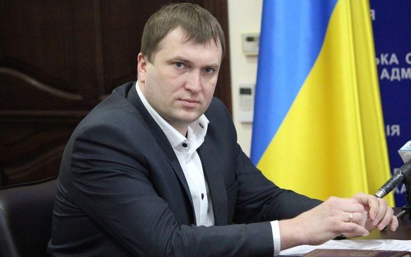 Директор департамента инфраструктуры перешел на должность зама Брыля - ФОТО