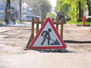 Запорожцев предупреждают о перекрытии дороги на Космосе и изменении движения общественного транспорта
