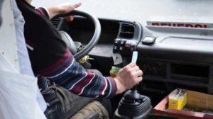 В Запорожье водитель управлял маршруткой «под кайфом»
