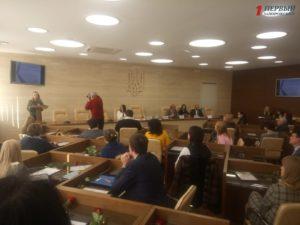 В Запорожье наградили лучших студентов, ученых и молодых специалистов - ФОТО
